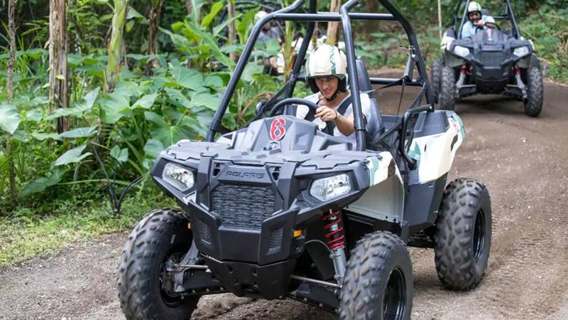 Jungle Buggy Bali at mason Jungle Buggy